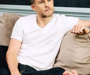 actor, jax teller, and Charlie Hunnam image