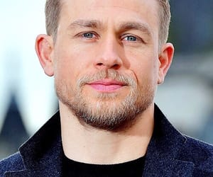 actor, boy, and Charlie Hunnam image
