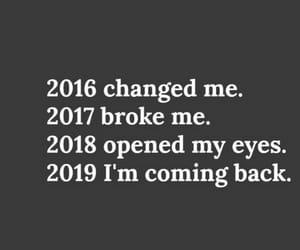 2016, black, and eyes image