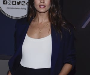 Emily Didonato, empire state building, and event image