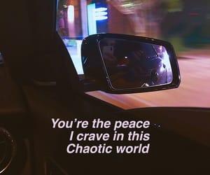 car, chaos, and crush image
