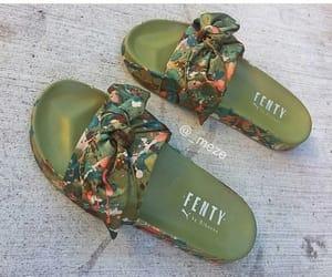 green, summer, and khaki image