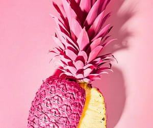 fruity, me, and pink image