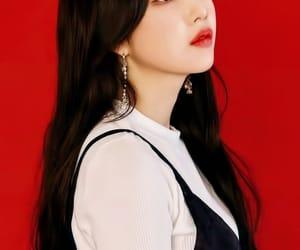 joy, k-pop, and red velvet image