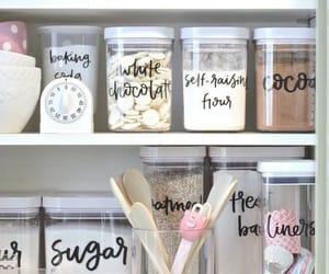salt, sugar, and white chocolate image