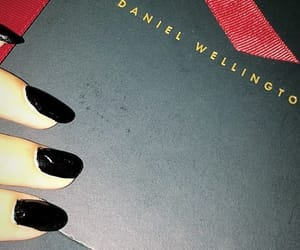 nails, snap, and tumblr image
