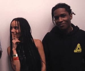 gif and asap rocky image