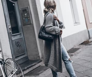 berlin, fashion, and fashion blogger image