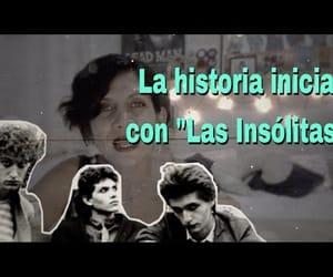 video, español, and caifanes image