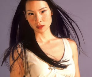 90s, celebrity, and lucy liu image