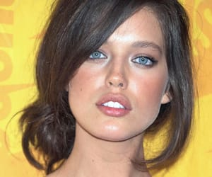 beauty, Emily Didonato, and model image