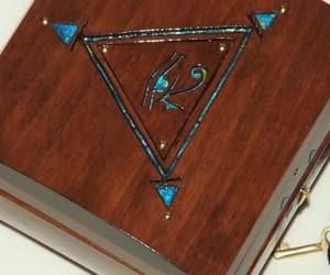 boxes, healing, and reiki image