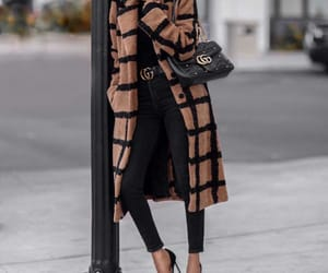 fashion, street style, and automne hiver image