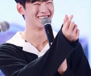 astro, dongmin, and eunwoo image