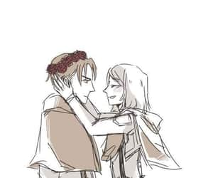 levi, petra, and ral image