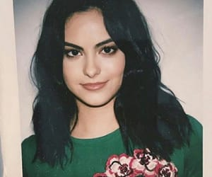 camila mendes, riverdale, and lana del rey image