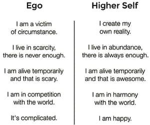 change, mindset, and ego image