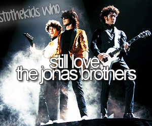awesome, jonas brothers, and music image