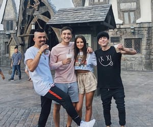 universal studios, bobby mares, and instagram image