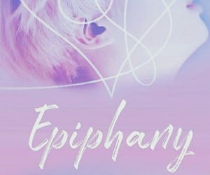 epiphany and bts image