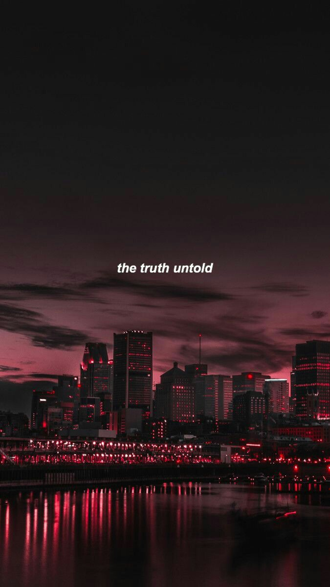 The Truth Untold Discovered By Blamy On We Heart It