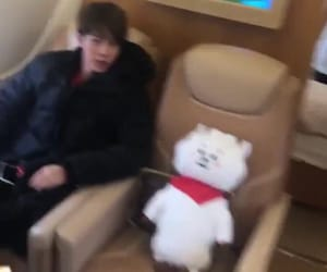 bts and jin image