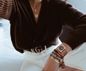 fashion, fashion blogger, and gucci image