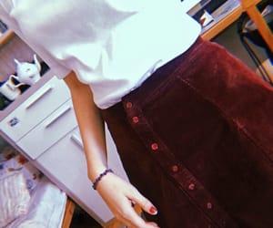 autumn, fall, and autumn fashion image