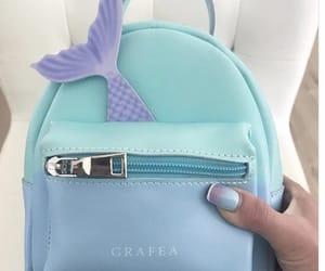 bag, beautiful, and beauty image