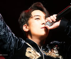beautiful, VIP, and lee seungri image