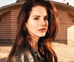 aesthetic, alternative, and lana image