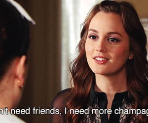 blair waldorf, life, and quotes image
