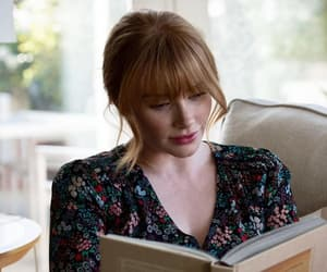 bryce dallas howard, celebrities, and actors & actress image