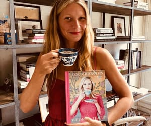 gwyneth paltrow, Reese Witherspoon, and celebrities image