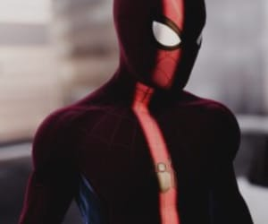 game, spider-man, and spiderman image