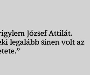 humor, józsef attila, and magyar image