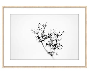 black and white, etsy, and home decor image