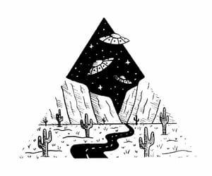 aliens, art, and arte image