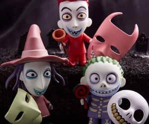 Halloween, jack, and terror image