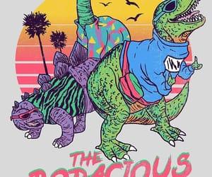 dino, dinosaur, and wytrab8 image