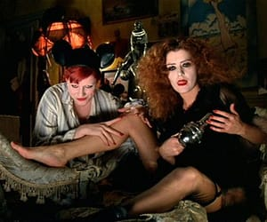 70s, The Rocky Horror Picture Show, and patricia quinn image