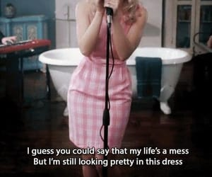 marina and the diamonds, quotes, and dress image
