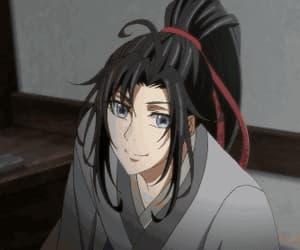 gif and mo dao zu shi image