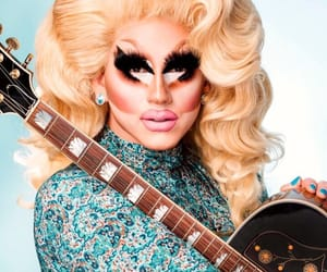 art, artsy, and drag queen image