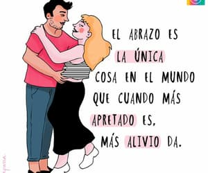 abrazo, quotes, and dA image