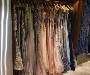 clothes, dresses, and fashion image