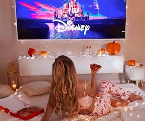 disney, girl, and goals image