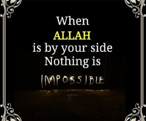 islam, quote, and islamicquotes image