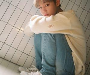 jihoon, kpop, and wanna one image