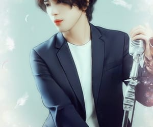 jung yong hwa, boice, and cnblue image